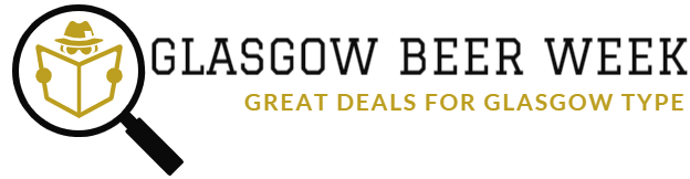 Glasgow Beer Week