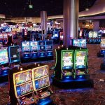Time-examined Methods To Gambling