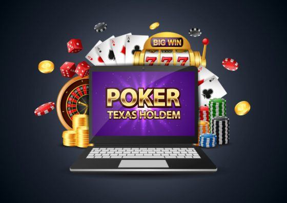 Listed here are Methods To better Gambling.