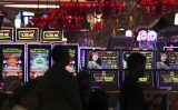 A smart, Academic Take a look at What Casino Game Actually Does In Our World