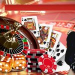 Playing Casino Matches - Betting