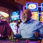 Sports Betting Slow In Coming To The Golden State
