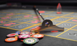 Secret Information On Casino That Merely The Professionals Know to Exist