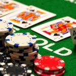 Why All the pieces You Find out about Gambling Is A Lie