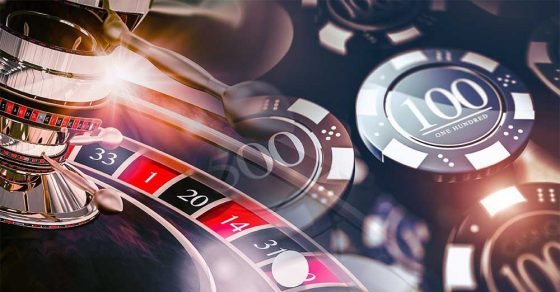 Four Sensible Ways To teach Your Viewers About Casino.